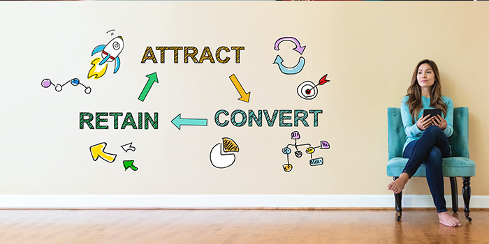 Convert More Visitors with Strong SEO