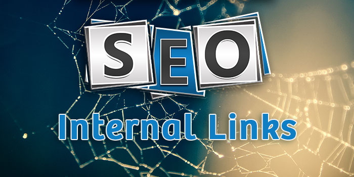 Internal Links - Guide your visitors one link at a time